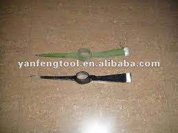 Types Of Gardening Tools - different kinds of gardening tools pickaxe types p402 buy
