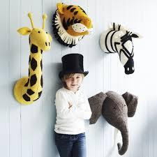 Animal Wall Decor For Nursery Animal Wall Decor Nursery Walls Decor