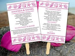sle wedding program wedding program template jeppefm tk