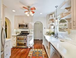 kitchen ceiling fan ideas shining white ceiling fan with light and remote tags white