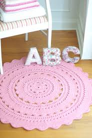 Monkey Rug For Nursery Handy Crafter Perfect For A Nursery Sara Doily Rug In Country