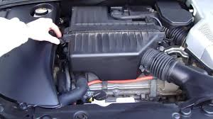 lexus plug in hybrid how to replace air filter lexus rx400 hybrid years 2003 to 2009