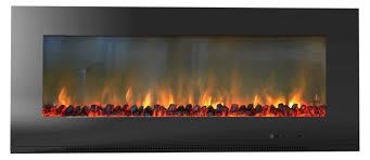 amazon com cambridge metropolitan 56 in wall mount electronic