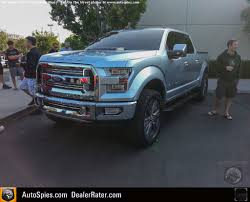 F150 2015 Atlas Spied First Photos Ever Of Ford F 150 Atlas On The Street