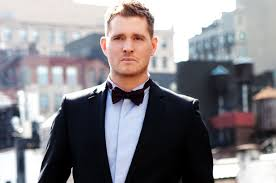 michael buble returns with grand ideas for u0027christmas u0027 billboard