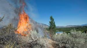 Wildfire Scientific Definition by Ripe For Severe Storms Into Wednesday Potential For Late June