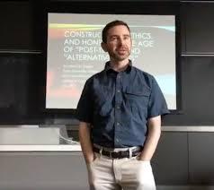 Psychology Department Chair Jonathan D Raskin Ph D U2013 Professor Of Psychology U0026 Counseling
