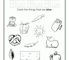 printable coloring pages to learn colors printable color worksheets learning colors worksheets for