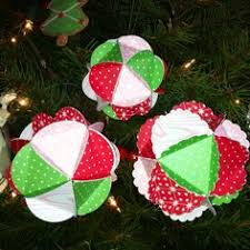 my cotton creations tutorial ornament or pincushion