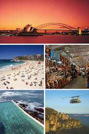 best places to visit in sydney by car round the world magazine
