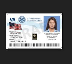 do you support a federal id card that identifies our veterans