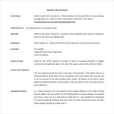 10 free microsoft word case templates download free u0026 premium