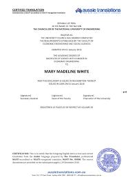 certified birth certificate translation rushtranslate manual cover