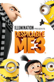 despicable me 3 buy rent or watch on fandangonow