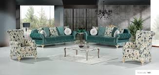 polstergarnitur 3 2 1 barock avantgarde polstergarnitur lalezaar 3 2 1 sofas i klasik
