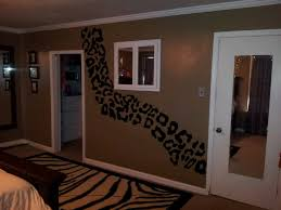 cheetah bedroom ideas cheetah bedroom wall 3 so doing this to my room when we move