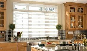 window treatment ideas for kitchen modern kitchen window treatments kitchen window treatments images