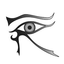 the eye of horus the eye and its meaning mythologian