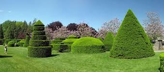 Ny Topiary - topiary garden longwood gardens