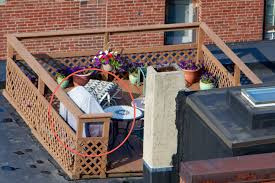 Pictures Of Deck Roofs by Gas Grills Common On North End Roof Decks Photos Reveal Hazardous