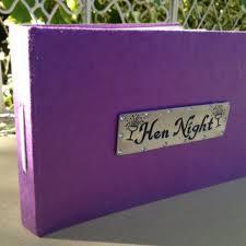 Pocket Photo Album Night Pocket Photo Album Purple
