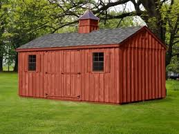 Dutchway Pole Barns Amish Built Barns U0026 Sheds For Sale In Oneonta Ny By Amish Barn Company