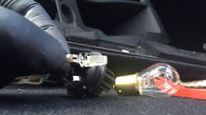 fix tail light cost mercedes brake light bulb fix will cost you almost nothing how