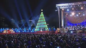 2017 national christmas tree lighting donald j trump on twitter national christmas tree lighting