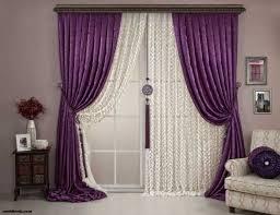 Purple Design Curtains Purple Curtains Free Home Decor Oklahomavstcu Us