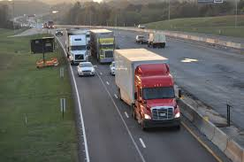 the driver shortage alarm overdrive owner operators trucking