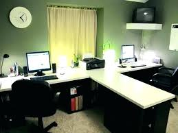 Fancy Office Desks 2 Person Office Furniture Fancy 2 Person Home Office Desk Best