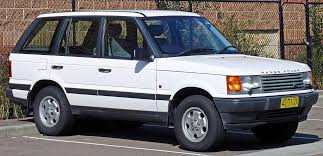 range rover p38a wikiwand
