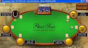 6 seat poker table wcoop event 4 final table report pokerstars poker blog