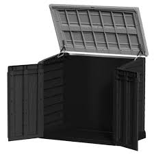Keter Plastic Keter Store It Out Max Garden Storage From Garden Store Direct Uk