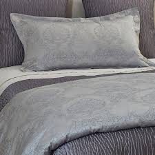 Gray Paisley Duvet Cover Grey Paisley Duvet Grey Paisley Bedding Foter Willow Paisley