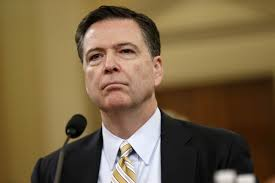 james comey gang of eight a congressman just unmasked comey and no one is reporting it