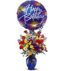 balloon delivery wichita ks wichita birthday flowers wichita florist tillie s flower shop