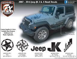 jeep wrangler custom 2 door jeep wrangler graphics wrangler stripes u0026 jk graphics u2013 streetgrafx