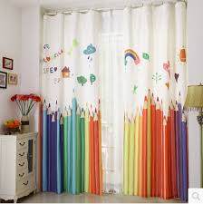 Baby Curtains 130x250cm Room Curtain Window Curtains For Baby Room