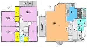 Yokosuka Naval Base Housing Floor Plans Komiyaakiyahouse Jpg