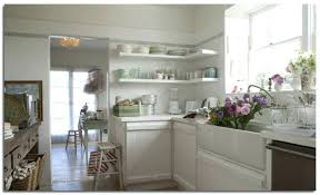Kitchen Ideas On A Budget Shabby Chic Kitchens U2013 Subscribed Me