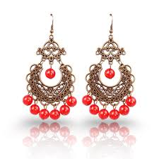 Red Chandelier Earrings Chandelier Earrings Archives Ushoptwo