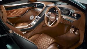 bentley mumbai bentley u0027s two seat super coupe is coming car news bbc topgear