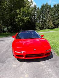 custom honda nsx acura nsx for sale hemmings motor news