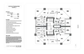 900 Biscayne Floor Plans One Thousand Museumdarinfeldman Darinfeldman
