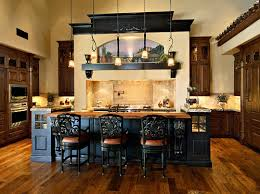 Mediterranean Kitchen Designs Mediterranean Kitchen Design Ideas