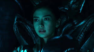 independence day resurgence 2016 wallpapers angelababy as rain in independence day resurgence wallpaper 00006