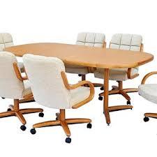 chromcraft table and chairs chromcraft wayside furniture akron cleveland canton medina
