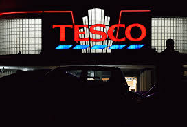 tesco bureau de change rates tesco fined 129m by serious fraud office for overstating profits