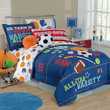 Sports Toddler Bedding Sets Sports Themed Toddler Bedding Set 34 Best Bedroom Design